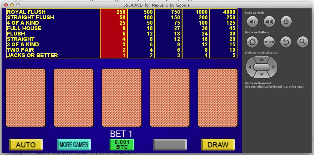 Сайт казино готовый