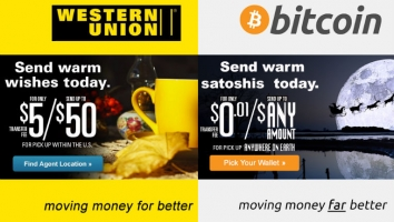 bitcoinvswesternunion