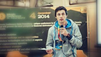 Максим Крупышев