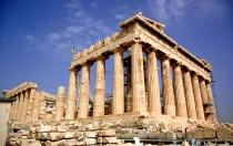 Греция кризис