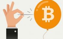 пузырь криптовалют лопнет