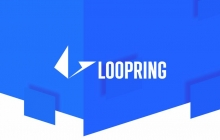 логотип loopring
