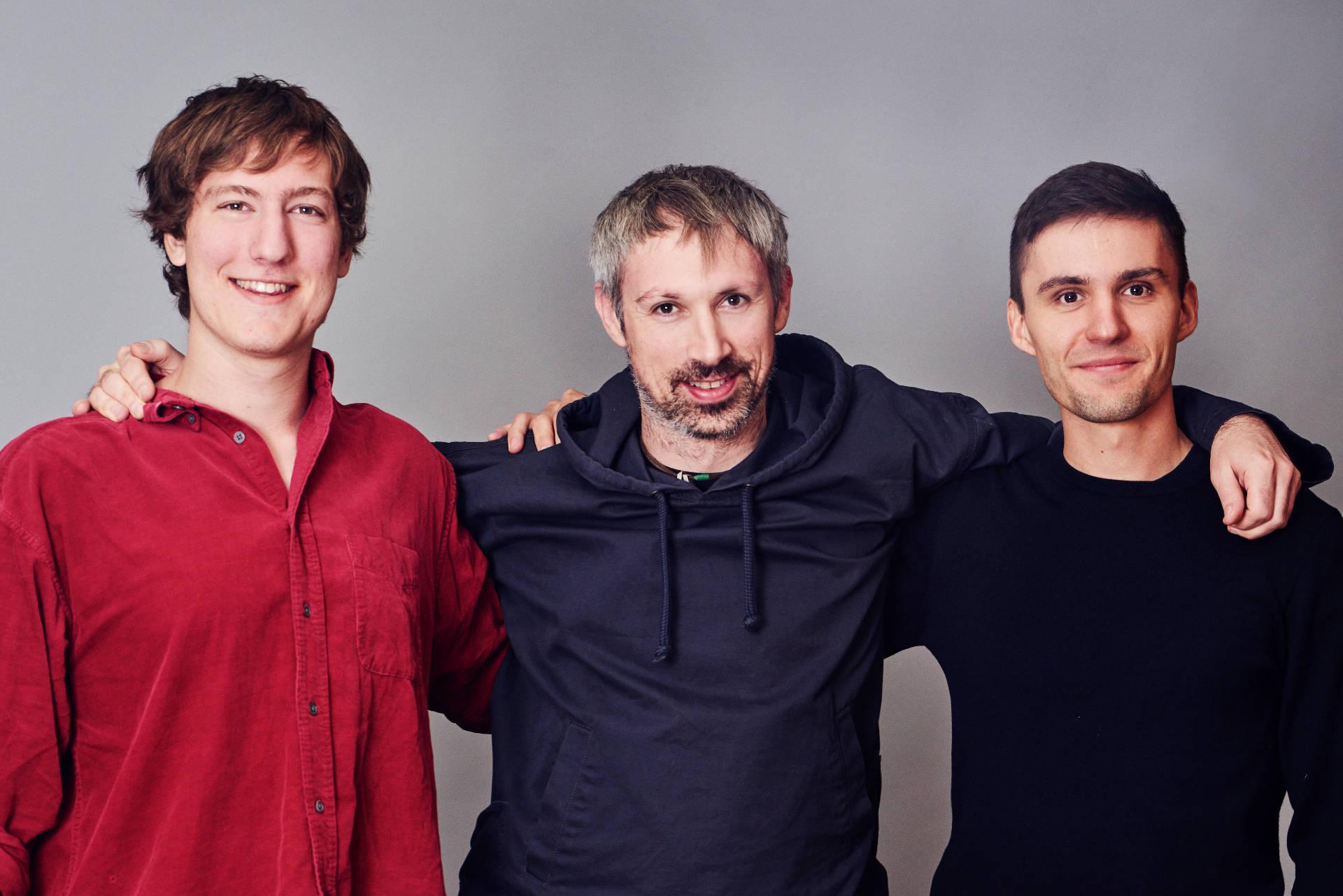 создатели проекта Polkadot