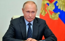 Путин и падение ВВП