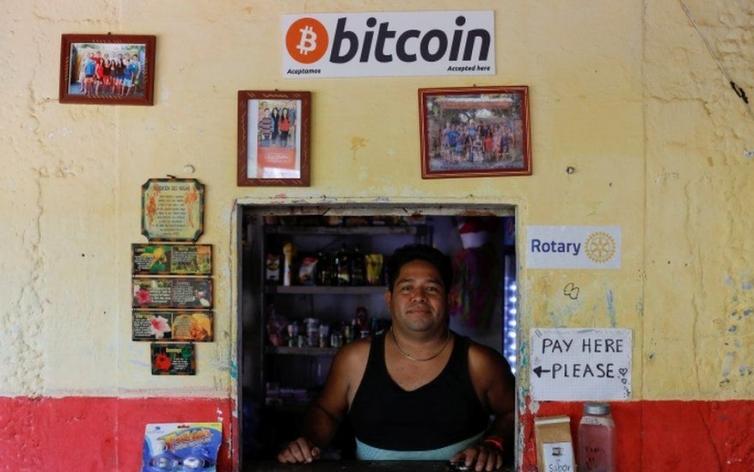 биткоин в Сальвадоре