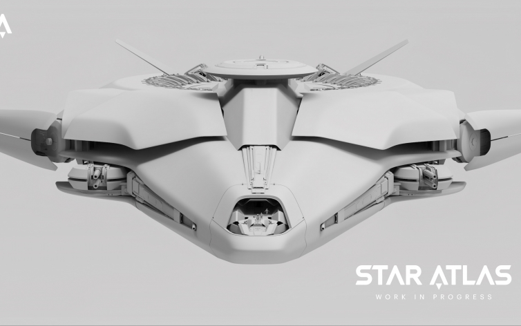 игра star atlas